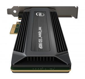 Intel и Micron увеличивают объёмы производства памяти 3D XPoint