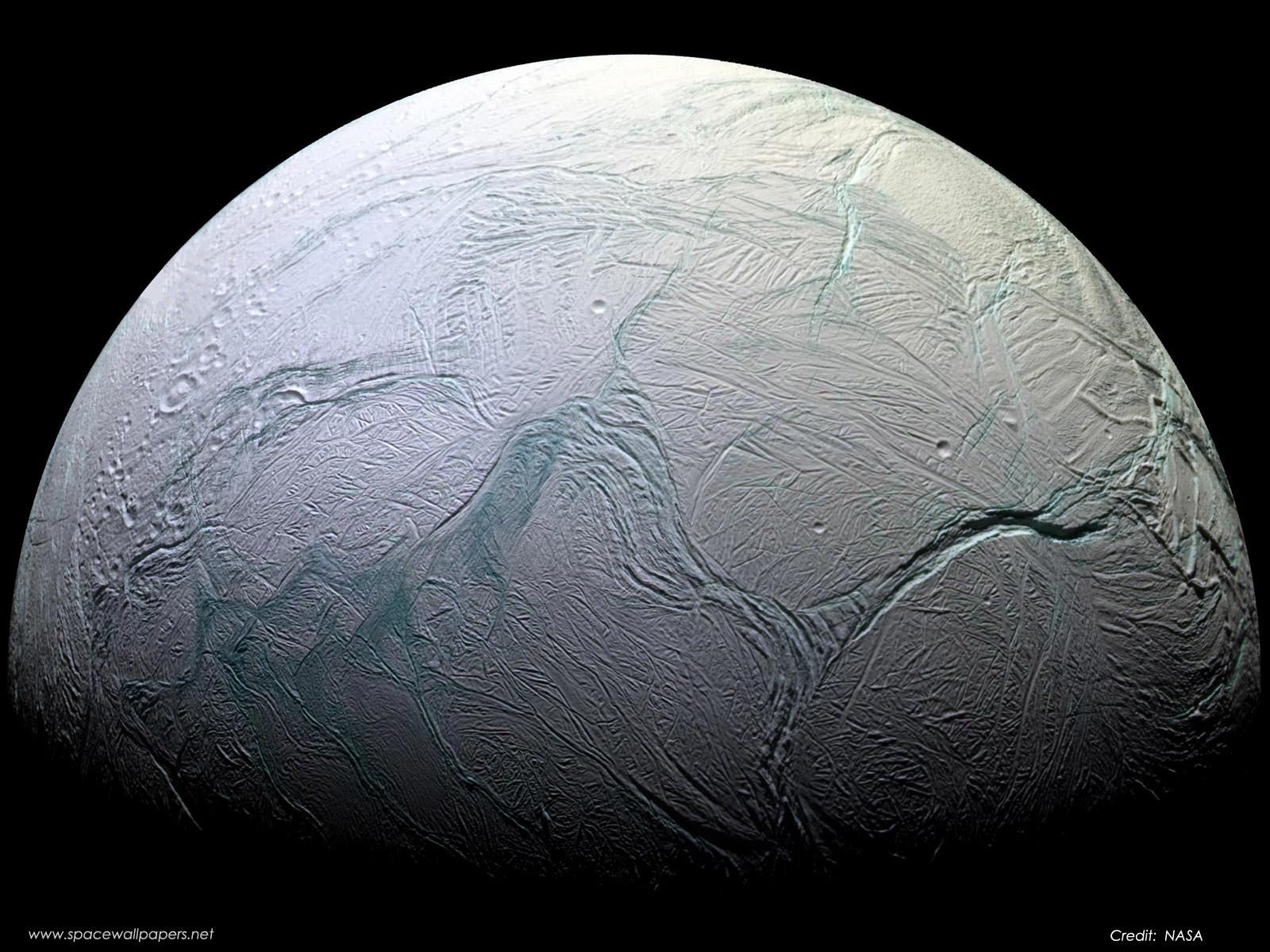 Новый инструмент НАСА, который будет искать признаки жизни на Энцеладе - 3