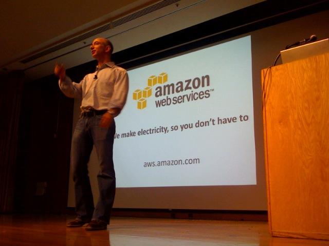 Теперь Уолл-стрит: как Amazon, Alibaba и Rakuten изменят сферу финансов (отчет McKinsey) - 1