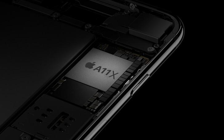 Apple продолжит наращивать количество ядер в своих платформах