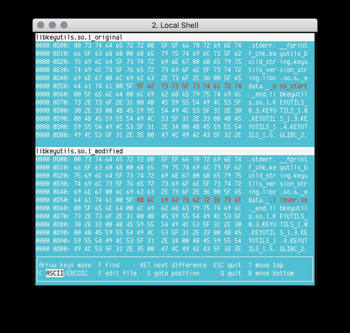 Операция Windigo: обновление Linux-Ebury - 3