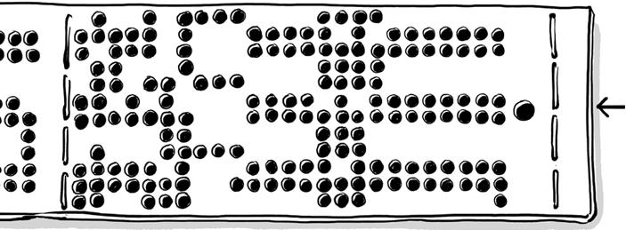 Паровой компьютер или разностная машина Бэббиджа 1840 года - 22