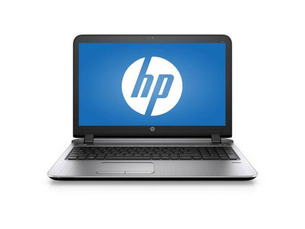 Первый ноутбук с Windows 10 и Snapdragon 835 появился на официальном сайте HP