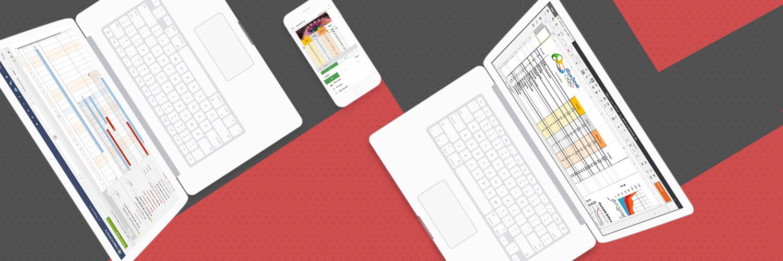 ONLYOFFICE в локальной сети: новый интерфейс редакторов, отчеты в CRM и многое другое - 1