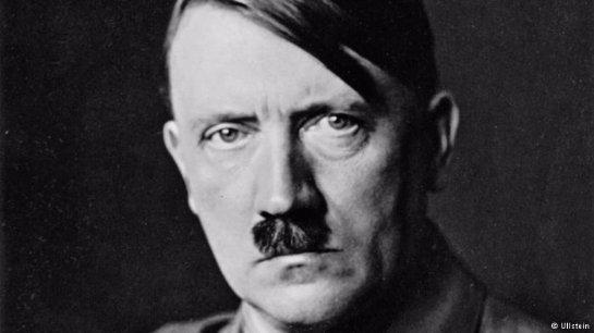 Стала известна причина, по которой Гитлер примкнул к нацистам