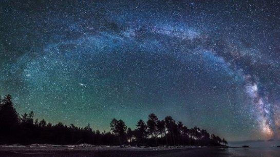 Ученые нашли еще один Млечный путь