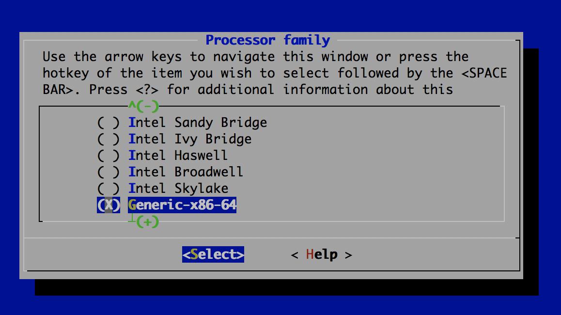 Kali Linux: упражнения по модификации пакетов, сборке ядра и созданию ISO-образов - 2