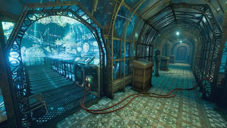 Тест VRMark Cyan Room позволит определять производительность в приложениях виртуальной реальности, использующих DirectX12