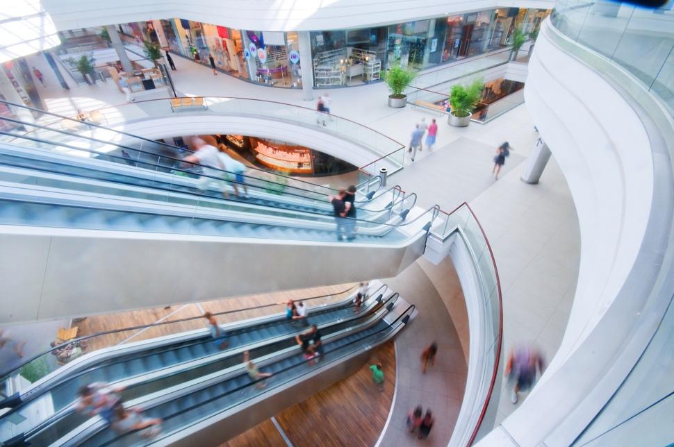 Финалисты МЕГА Accelerator: пять новых идей для торговых центров - 1