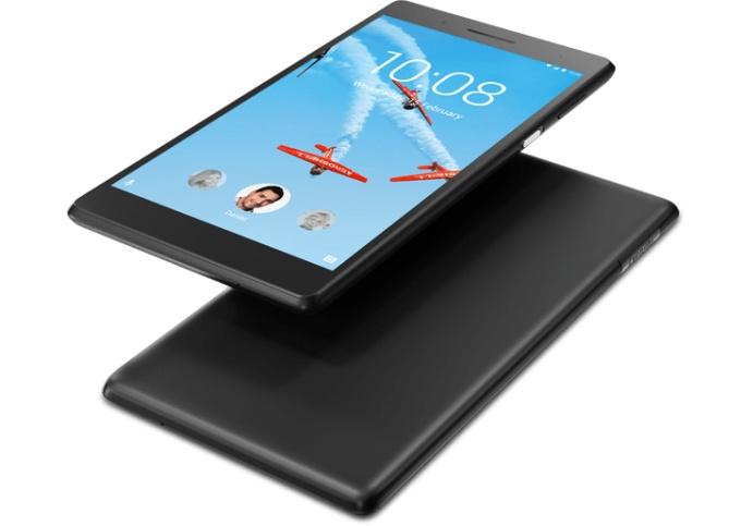Планшеты Lenovo Tab 7 и Tab 7 Essential стоят $100 и $70 соответственно