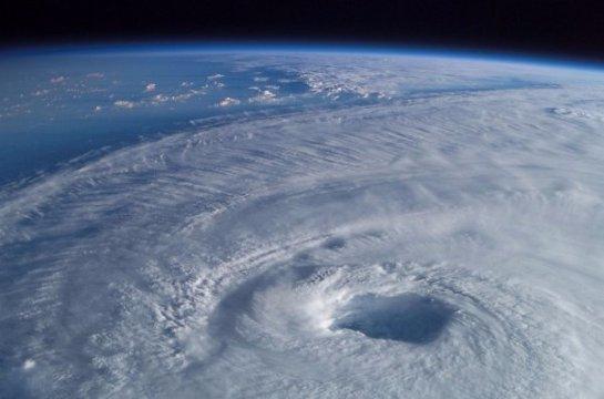 Ученые создали видео с демонстрацией того, как менялась озоновая дыра на протяжении многих лет