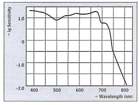 Среднеформатная пленочная фотография в близком инфракрасном спектре - 5