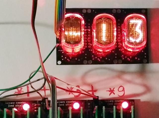 Сказ про резисторы и неонки - 1
