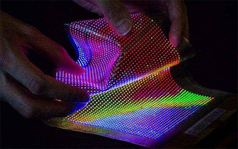 Устройств Apple с экранами micro-LED в ближайшее время ожидать не стоит