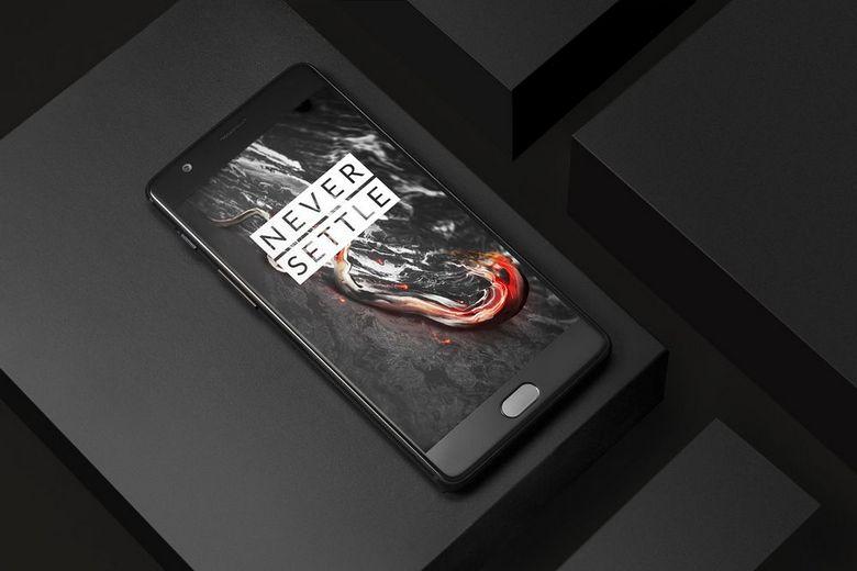 Смартфоны OnePlus 3 и OnePlus 3T начали обновляться до Android Oreo