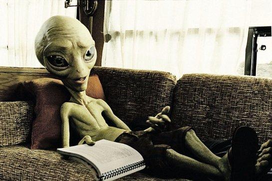 Уфологи заявили, что на Земле больше нет инопланетян