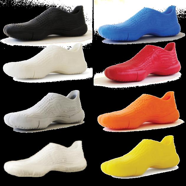 Raise3D: 3D печать на смену традиционному производству обуви - 2