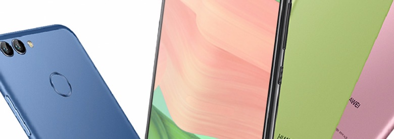 Анонс смартфона Huawei nova 3 ожидается в декабре