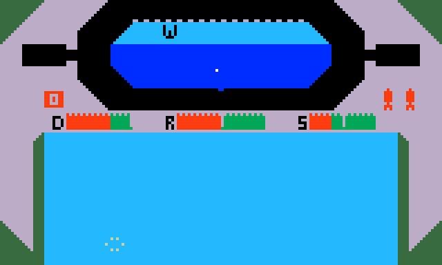 От Elite до Rollercoaster Tycoon: история игр-симуляторов, часть 2 - 20