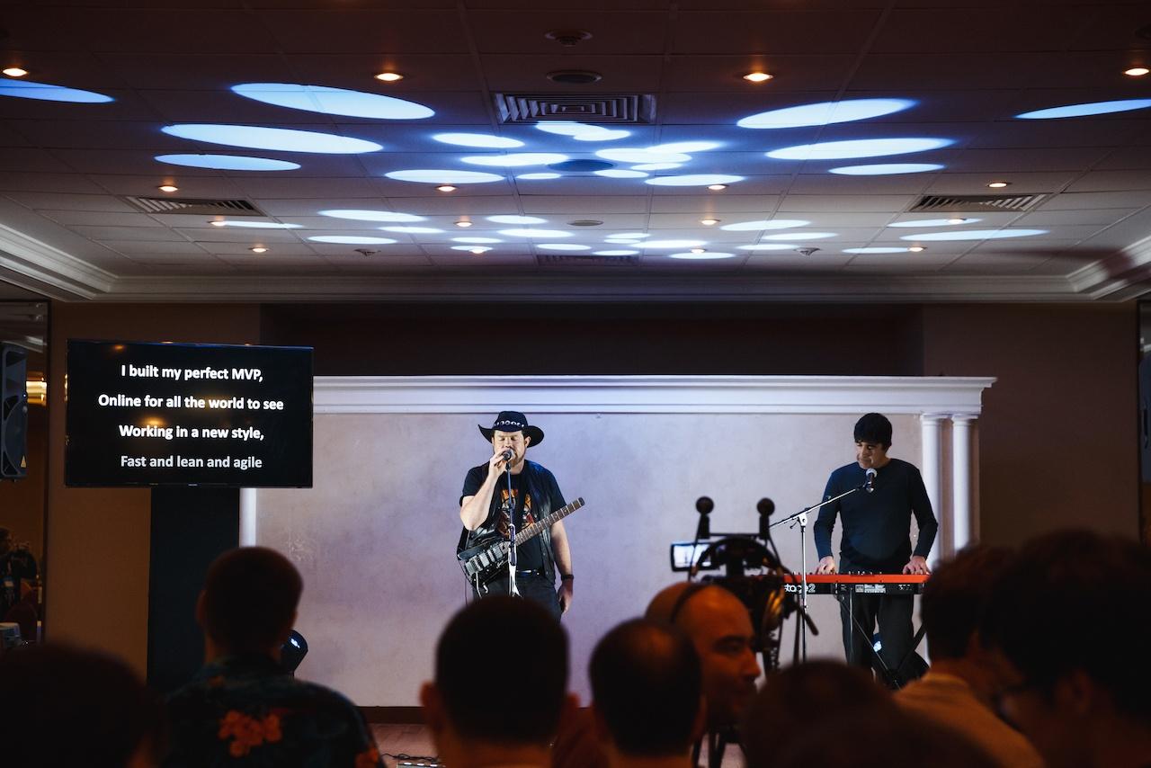 Перформанс во всех смыслах: как прошёл DotNext 2017 Moscow - 6