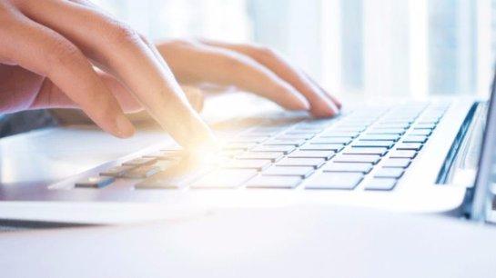Сотни веб-фирм отслеживают каждое нажатие клавиши