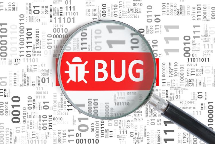 Уязвимости операционных систем. Часть IV - 1