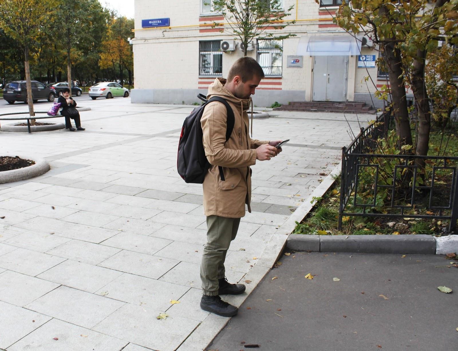 Ежики на колесах: как мы поддерживаем качество связи в Москве - 9
