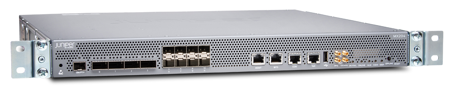 Новые маршрутизаторы Juniper MX Series - 9