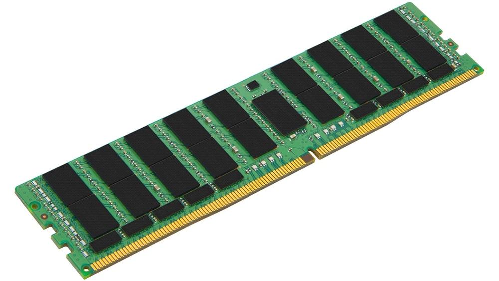 Технология Dell Reliable Memory Technology PRO: обнаружение и изоляция ошибок памяти - 3