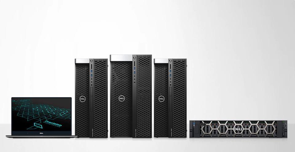 Технология Dell Reliable Memory Technology PRO: обнаружение и изоляция ошибок памяти - 7