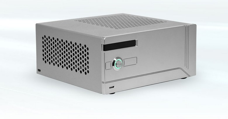 KFA2 SNPR External Graphics Card Enclosure оценивается в 500 евро