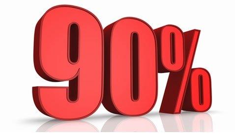По данным Puls, 9 из 10 пользователей не планируют менять свои смартфоны до конца года