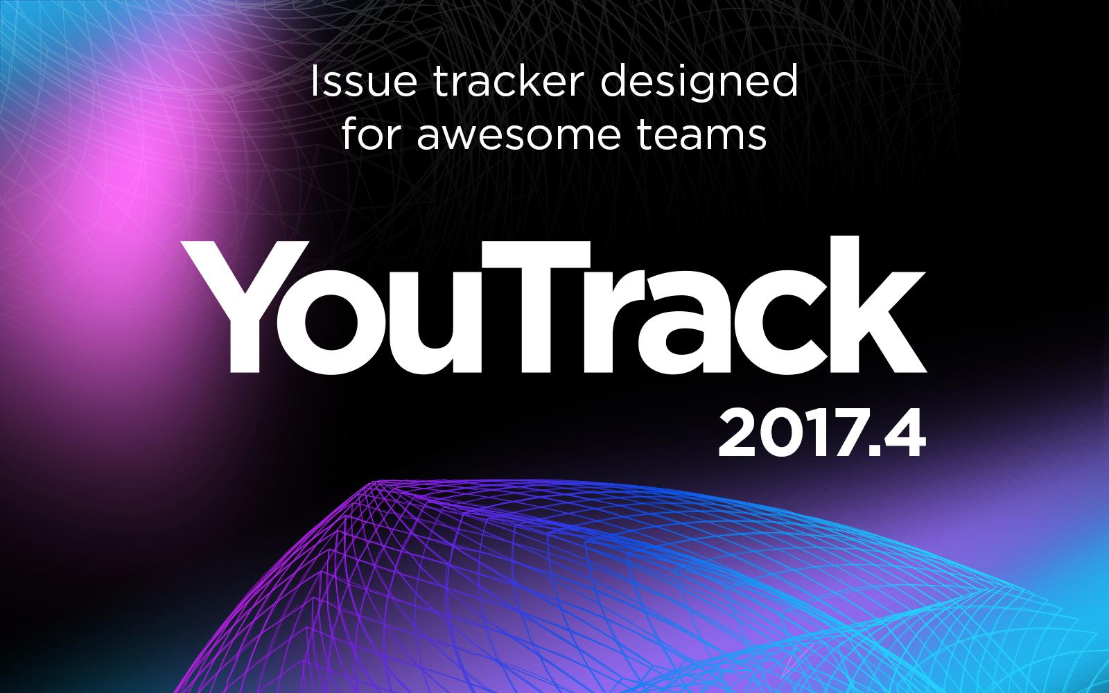Релиз YouTrack 2017.4: отчет об оценке времени, поддержка Markdown и многое другое - 1
