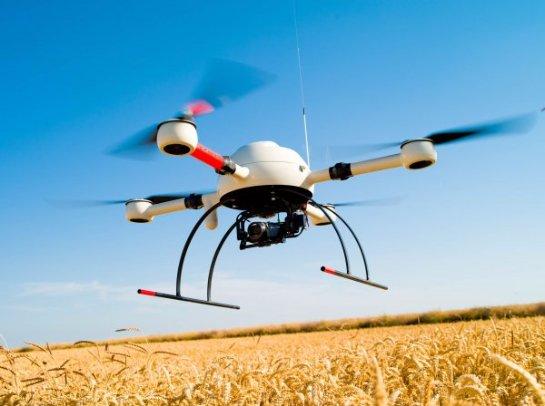 Ученые предупреждают о том, что в будущем могут появиться дроны-убийцы