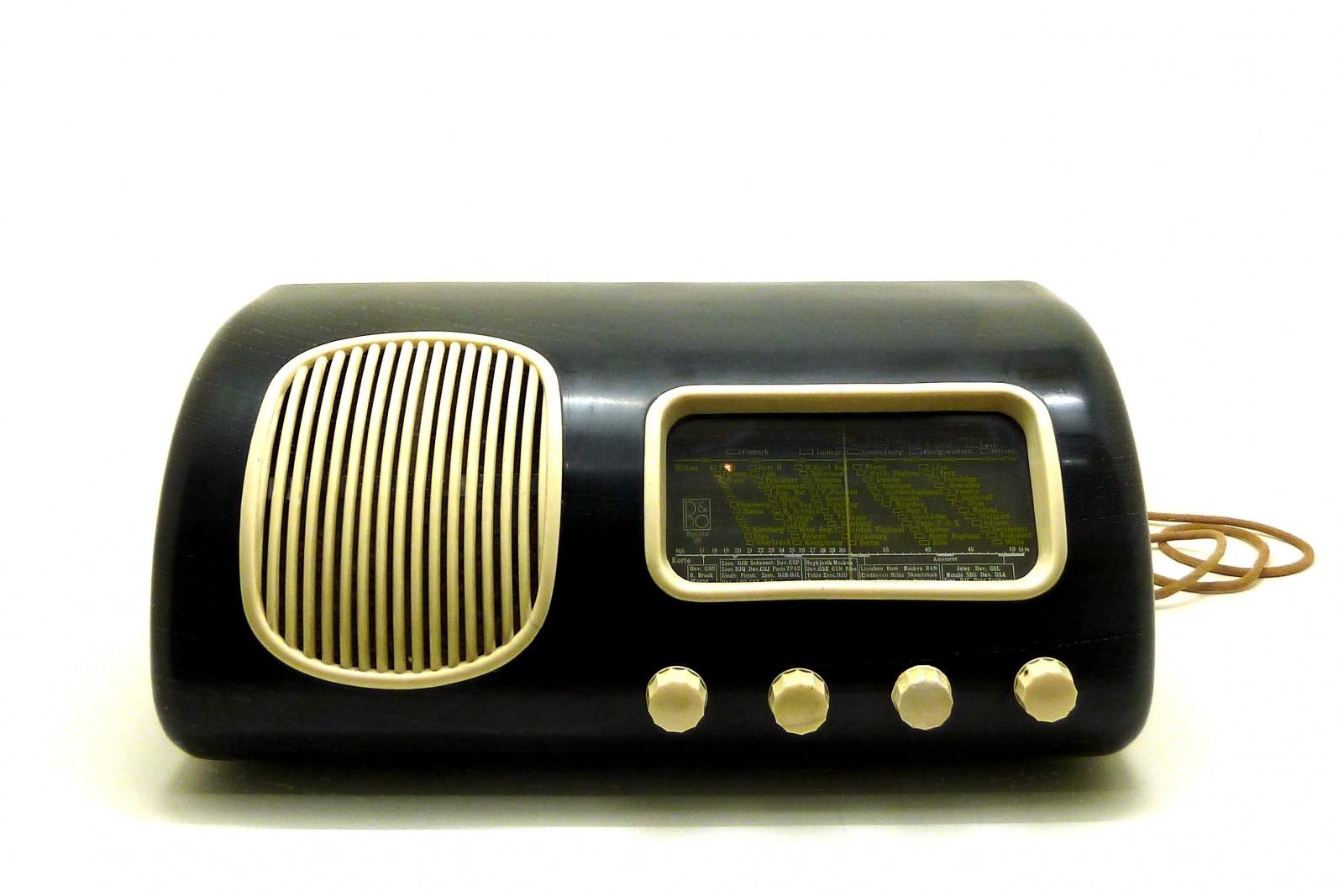 """Дизайн и звук: классика модерна, британский ответ Японии, кассетник """"космической эры"""" и брутальные швейцарцы - 4"""