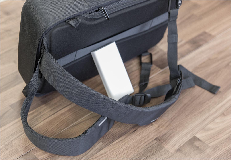 Обзор рюкзака XD Bobby Bizz [ Читать в инкогнито-вкладке ] - 11