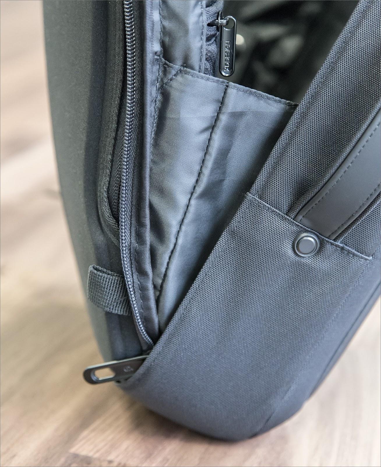 Обзор рюкзака XD Bobby Bizz [ Читать в инкогнито-вкладке ] - 19