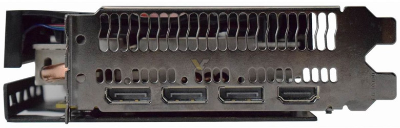 3D-карты XFX Radeon RX Vega Double Edition работают на референсных частотах