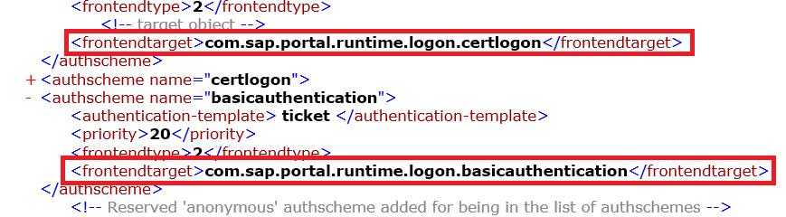 Настройка аутентификации в SAP Netweaver AS Java (Часть 2 из 3) - 12
