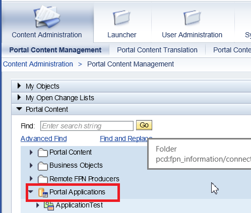 Настройка аутентификации в SAP Netweaver AS Java (Часть 2 из 3) - 13