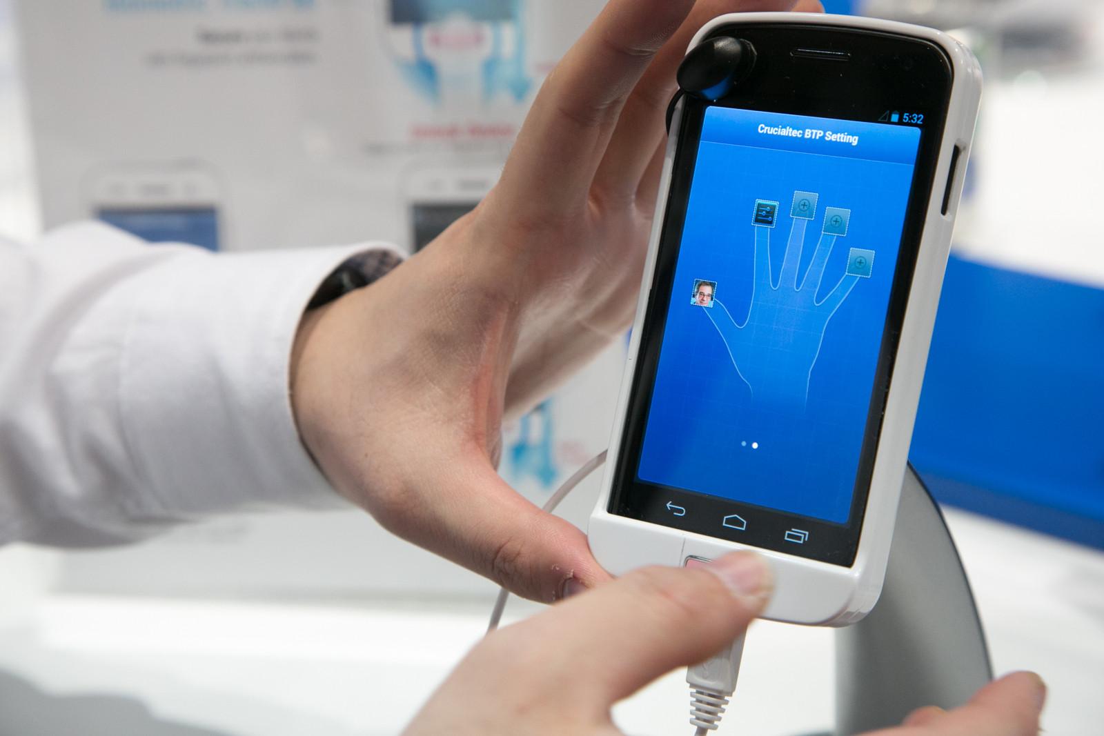 Биометрическая аутентификация: истоки, хаки и будущее - 1