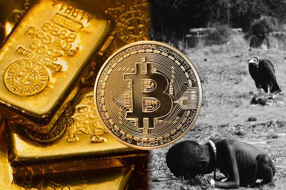 Блеск и нищета Bitcoin (а ещё про blocknet) - 1