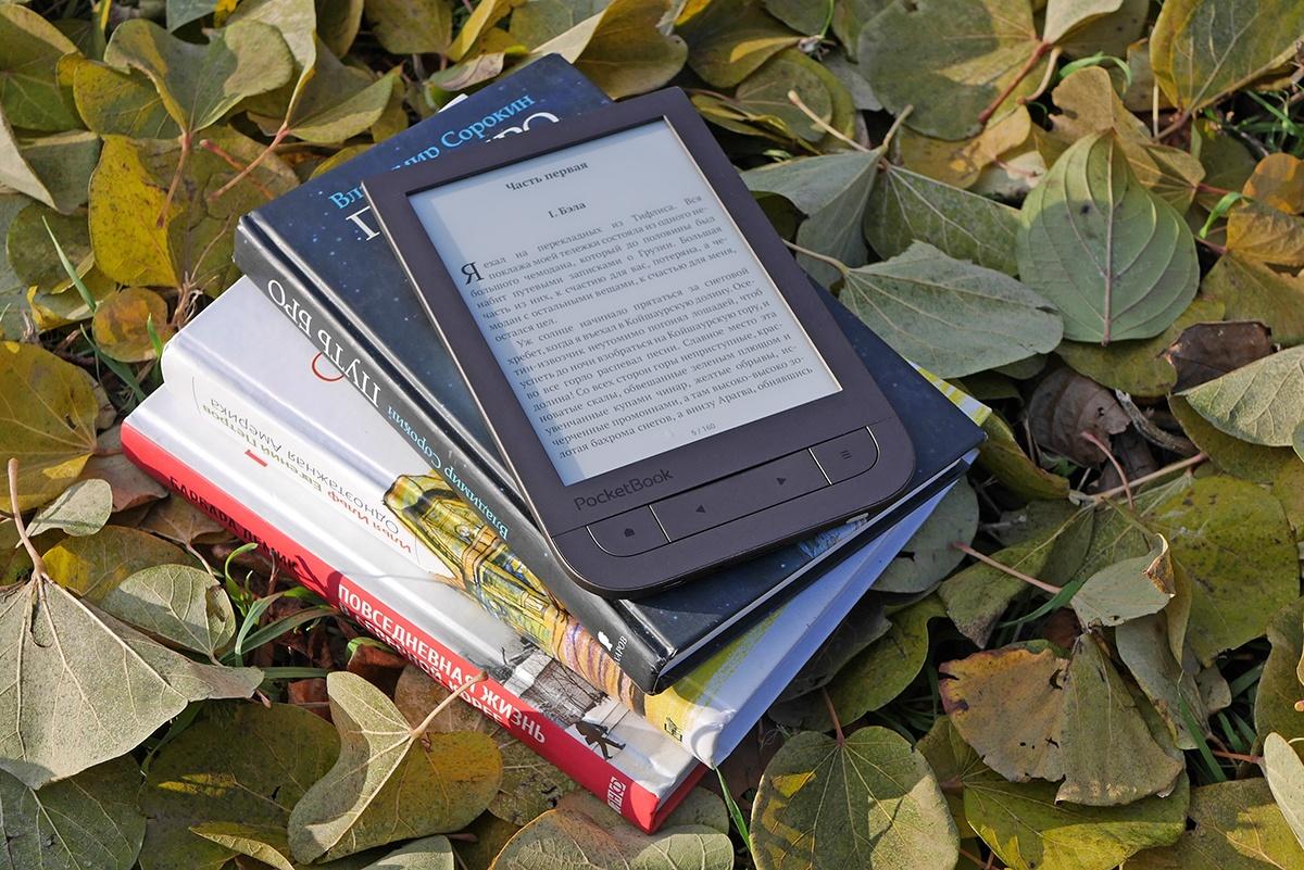 Краткий обзор PocketBook 631 Plus: первый флагманский ридер с регулировкой цветовой температуры подсветки - 19