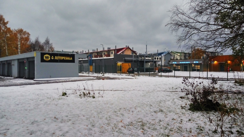 Забег по дата-центрам Таллина - 12