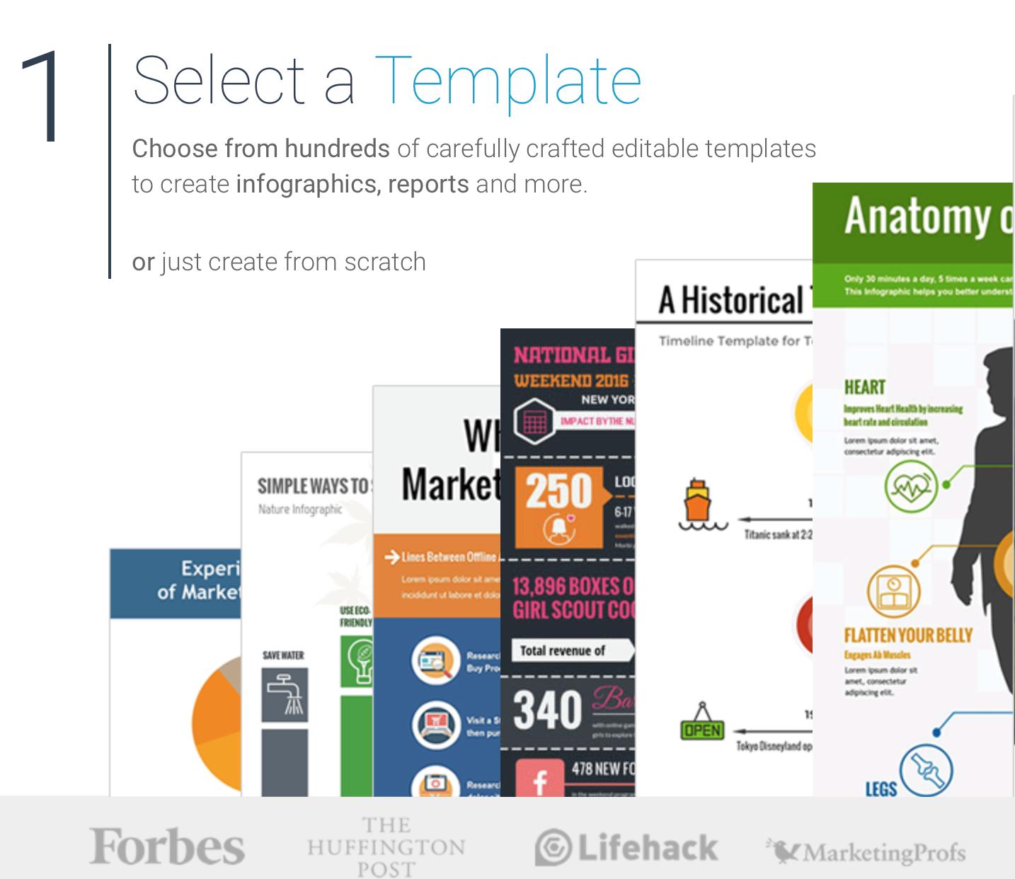27 бесплатных сервисов для создания визуального контента без дизайнера - 10