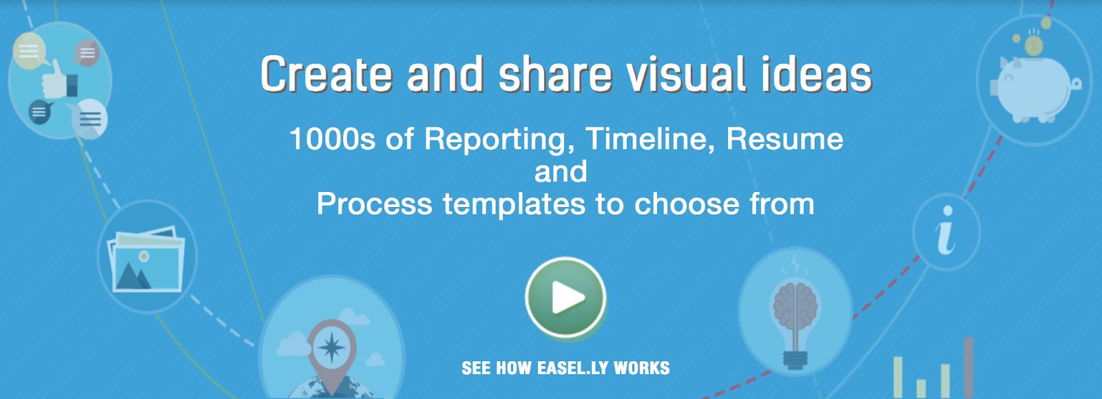 27 бесплатных сервисов для создания визуального контента без дизайнера - 8