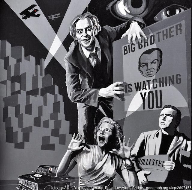 «Автоматический детектор спама». Или «О чем предупреждали Хемингуэй, Хаксли и Постман?» - 1