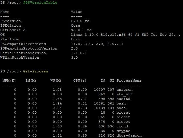 Перекрестное опыление: управляем Linux из-под Windows, и наоборот - 2