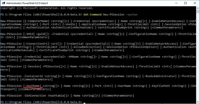 Перекрестное опыление: управляем Linux из-под Windows, и наоборот - 6