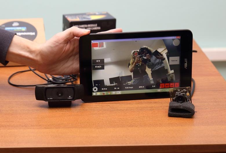 Трансляция h264 видео без перекодирования и задержки - 1